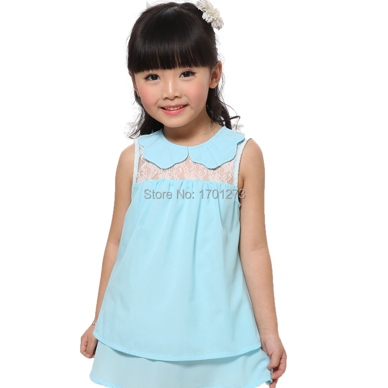 Buy SNW 2 PCS Sleeveless Children's Waterproof Art Smock/Gowns ...
