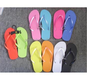 58fbb6f77df48 Ladies Summer Plain Pastel Colour Flip Flops - Buy Plain Black Flip  Flops,Ladies Sexy Flip Flops,Fluffy Flip Flop Product on Alibaba.com