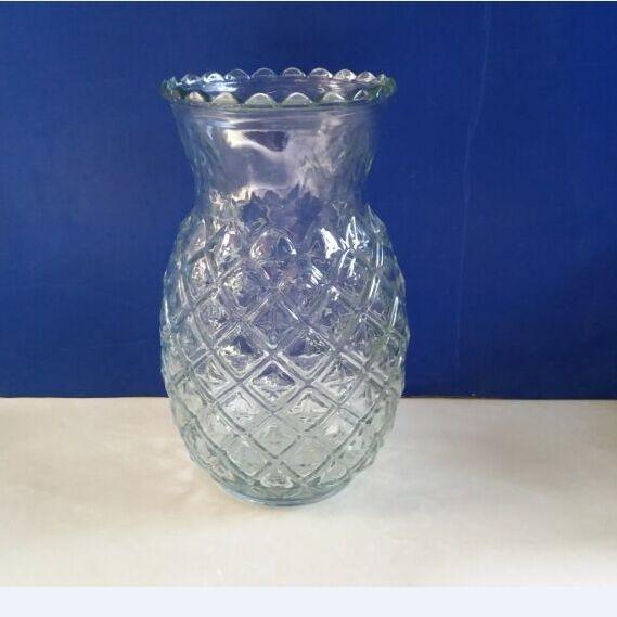 ananas kerzenhalter aus glas ananas glas kerze gl ser size keine 3 leuchter produkt id. Black Bedroom Furniture Sets. Home Design Ideas