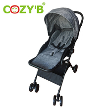 Chinese Supplier Baby Pram Carriage Buggy / Baby Pram 3 in 1