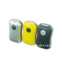 Hand crank flashlight(dynamo flashlight)