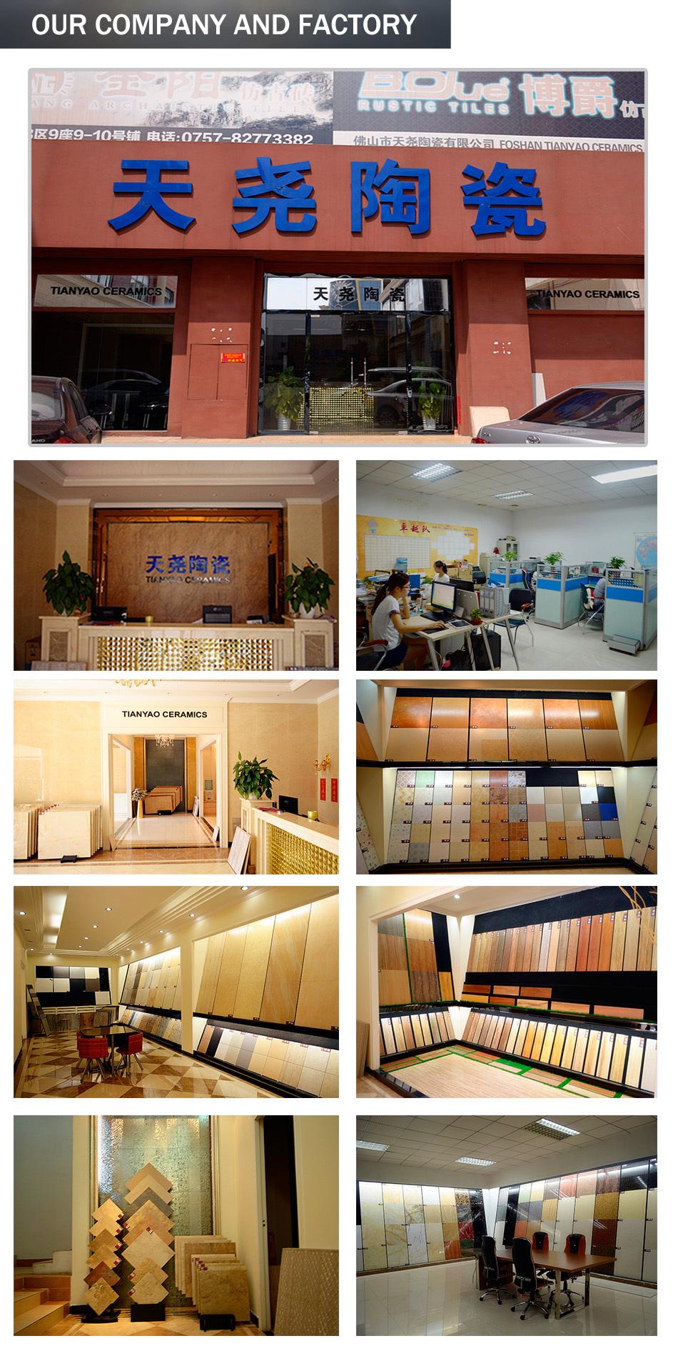 New Wood Look Karachi Marble Floor Tile Mosaic Supplier In China ...