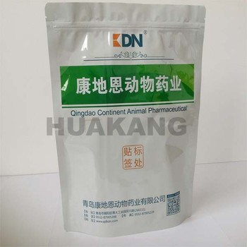 Aluminum Foil Animal Pharmaceutical Packaging Pouch