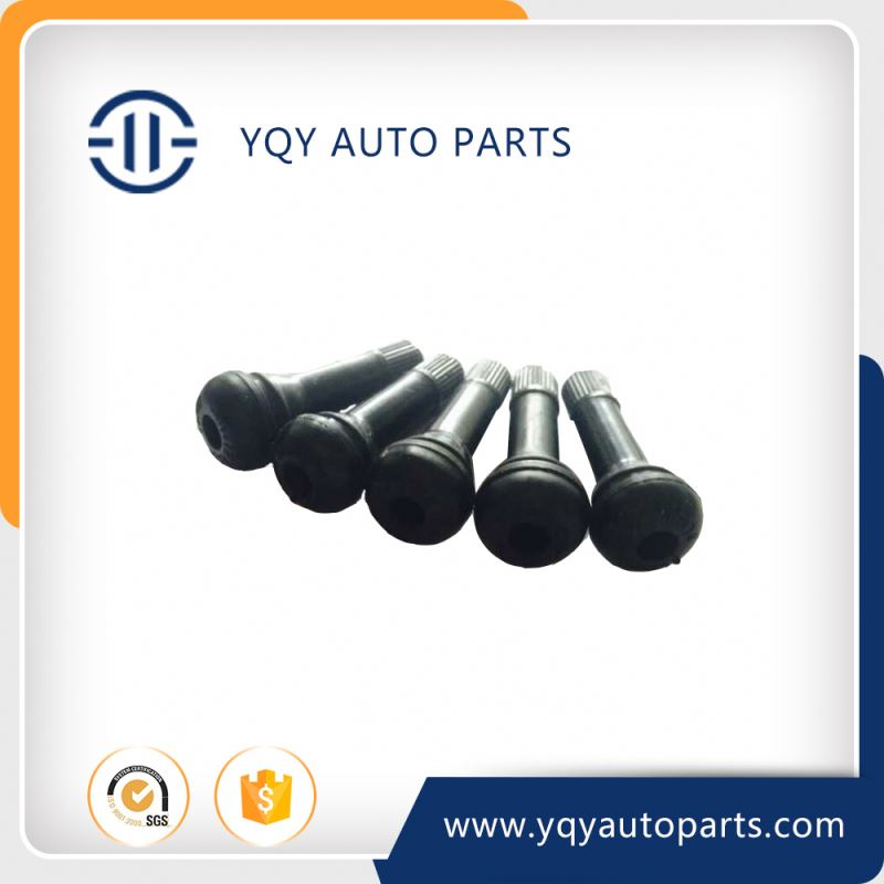 Chinese Credible Supplier Tr414 Tubeless Tire Valves Cap For Car ...