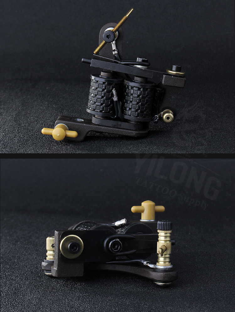 Wholesale homemade tattoo machine transfer company for tattoo-18
