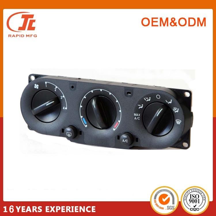 Automobile Parts Nylon Is