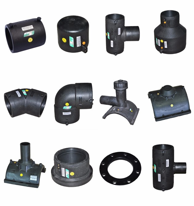 Pe hdpe pipe electric fittings buy
