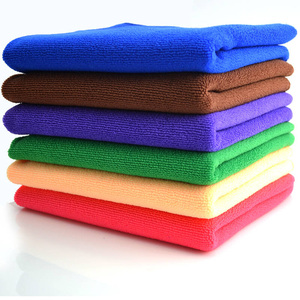 Car/Home/Sport/Cleaning/Kitchen/Bath Microfiber Towel