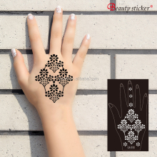 body tattoo templates drawing henna reusable stencils