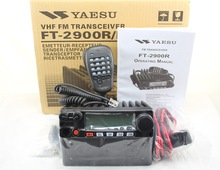 Baru yaesu ft-2900R <span class=keywords><strong>vhf</strong></span> 75 w 2 m <span class=keywords><strong>radio</strong></span> transceiver FT2900R <span class=keywords><strong>radio</strong></span> mobil