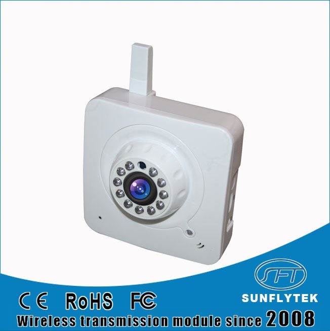 Only OEM ODM wifi ip camera dahua for Baby care