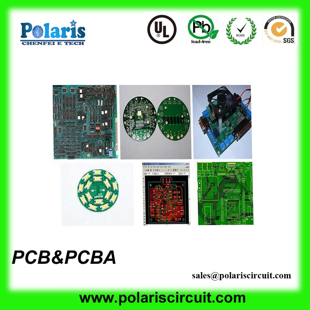 Pcb Circuit With Mylar Board Smps Fr4 2 Layer Suppliers And Manufacturers At