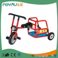 China Wholesale Market Bicycle Crafts For Kids Ride On Car
