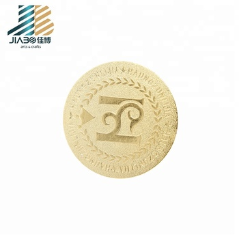 China manufacturers custom medal badge brass lapel pin