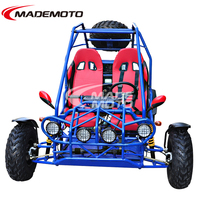 500cc 4x4 Dune Buggy with 4 Strokes water cooled
