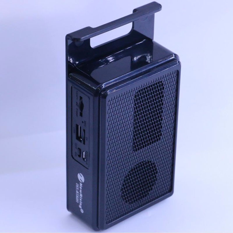 HY-BT820 Bluetooth Speaker Subwoofer with MIC Wireless Speaker Audio Music Soundbar Stereo