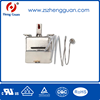Hengguan Electric Heater thermal Switch for home appliance