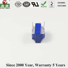 High Voltage Low Frequency EI19 220V 9V 12V 24V Transformer UL ROHS Certified