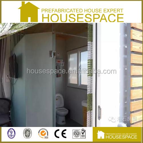 pod mobiele lage kosten prefab unit badkamer pod-prefab huizen, Badkamer