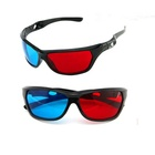 High Quality Universal Stereo Polarization Active Nvidia 3d Glasses for Movie Game DVD Video TV