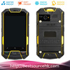 2014 High quality waterproof android smartphone,MTK6589 quad core phone rugged, 4 inch snopow m6 rugged phone