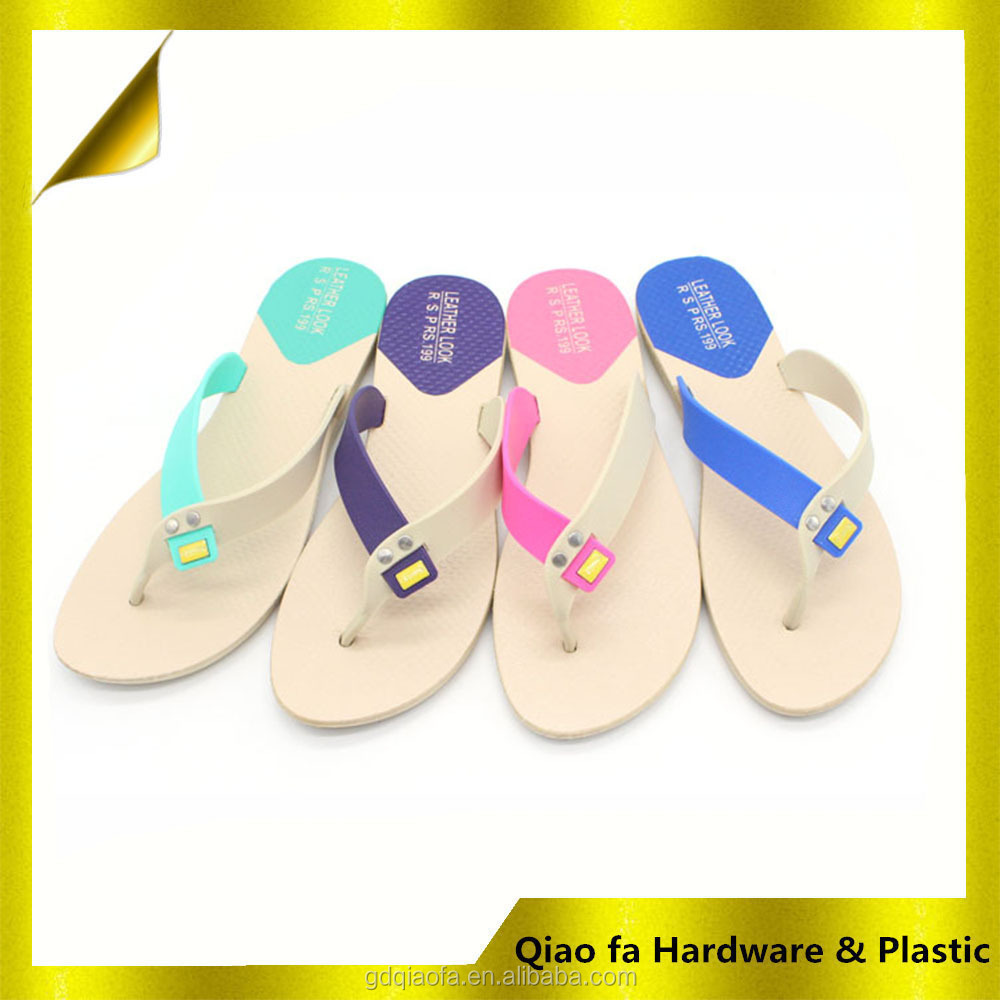 Nice Ladies Slippers Multicolor Flip-Flops Slippers For Women