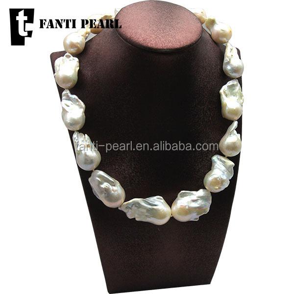 collier de perle prix