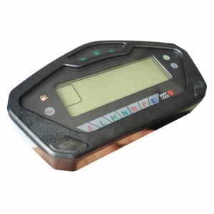 High Quality NS-D13 Motorcycle Digital Speedometer reset