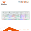 latest oem backlit gaming keyboard multimedia keyboard China keyboard wholesale