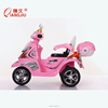 NEW wholesale Kid ride on battery operated kids Motorcycle car with music and light