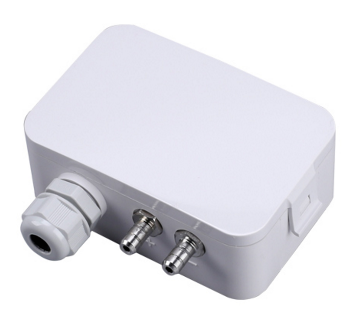 Differentail pressure sensor transducer transmitter