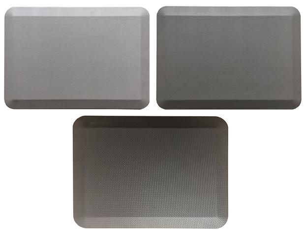 Benutzerdefinierte pu küche carpet wasserdichte küche fußmatten