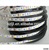 12V 5M/roll SMD 5630 5730 Warm Cold White IP65 Waterproof LED Strip 60 Leds/m