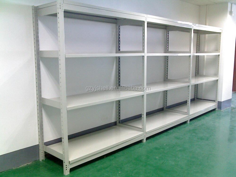 Multifunction Aluminium Storage Rack Warehouse Racking