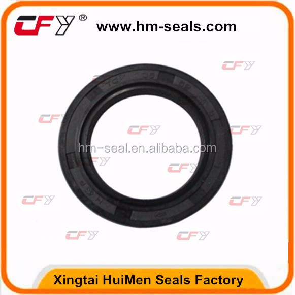 91206-689-005 Manual Transmission Output Shaft Oil Seal For Honda ...