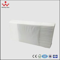 Chinese Factory Cheap Hand Wiping Tissue Paper