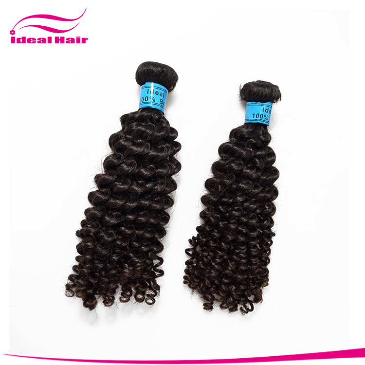 Brazilian human hair weave in namibia,cuticle aligned one donor cuticle aligned curly hair,different types of curly weave hair