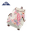 2020 factory selfdesign unicorn animal pattern printed canvas shoulder bag students' school bags travel backpack