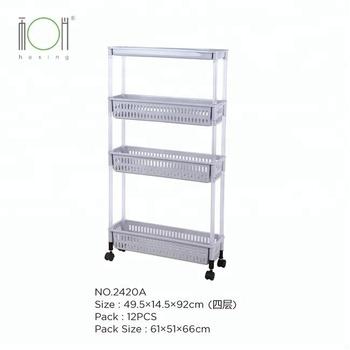 Corner Plastic Rack Hoge Kwaliteit Opbergrek Badkamer Plank Wc ...