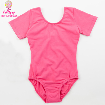 5460bfc878d4 Wholesale Baby Girls Rhythmic Gymnastics Leotards Kids Dance Ballet ...