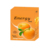 Lifeworth orange herbal energy drink for women