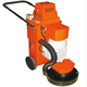 Epoxy clean grinding machine Planetary concrete floor grinder for sale
