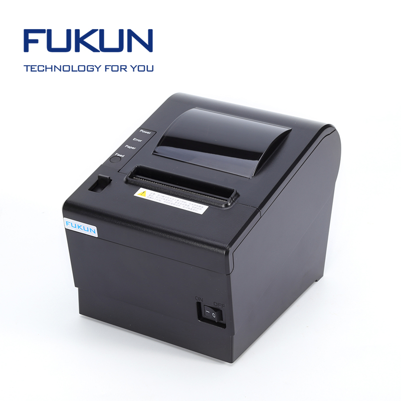 80mm Pos 80 C Thermal Printer Drivers Support Esc/pos Ticket Printing  Machine Thermal Driver Fk-pos80-at - Buy Pos 80 Printer Thermal Driver,80mm  Pos