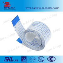 Customization FFC 4~12~40~80 Pin laptop Flat ribbon Cable