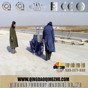 High Quality Ship Shot Blasting Machine,Floor Shot Blasting