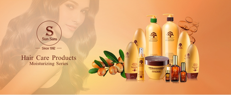 Discounted Hair Care Product Morocco Organic Argan Oil