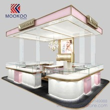 3D Max Pandora Style Jewelry Display Showcase Kiosk Jewelry Furniture For Sale