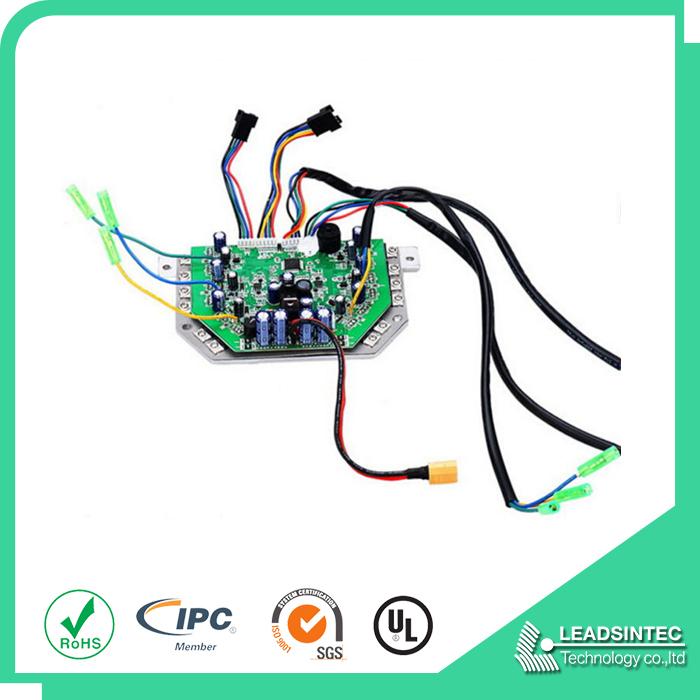Wondrous Segway Wiring Diagram Basic Electronics Wiring Diagram Wiring Database Cominyuccorg