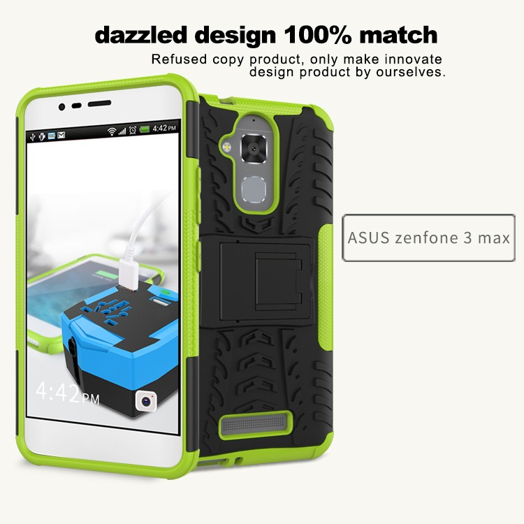 new concept 99ce4 d43c2 Case for Zenfone 3 Max ZC553KL with nice quality anti gravity phone cover,  View anti gravity cover for Zenfone 3 Max, Roiskin Product Details from ...