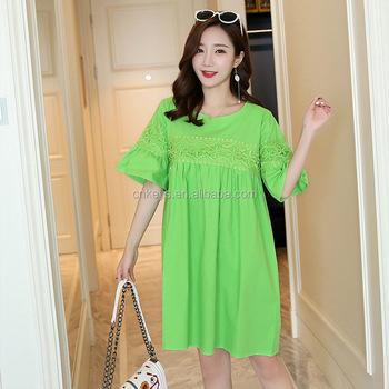 b966666e86a6c K1345A Wholesale Spring Autumn Pregnancy Dresses Maternity Clothes for Pregnant  Women